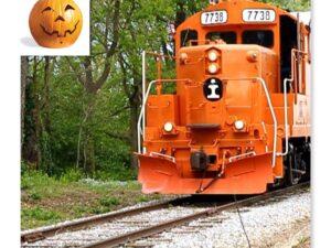 October 30 Train Ride 11 AM